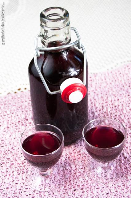 Как из винограда сделать настойку из 1000