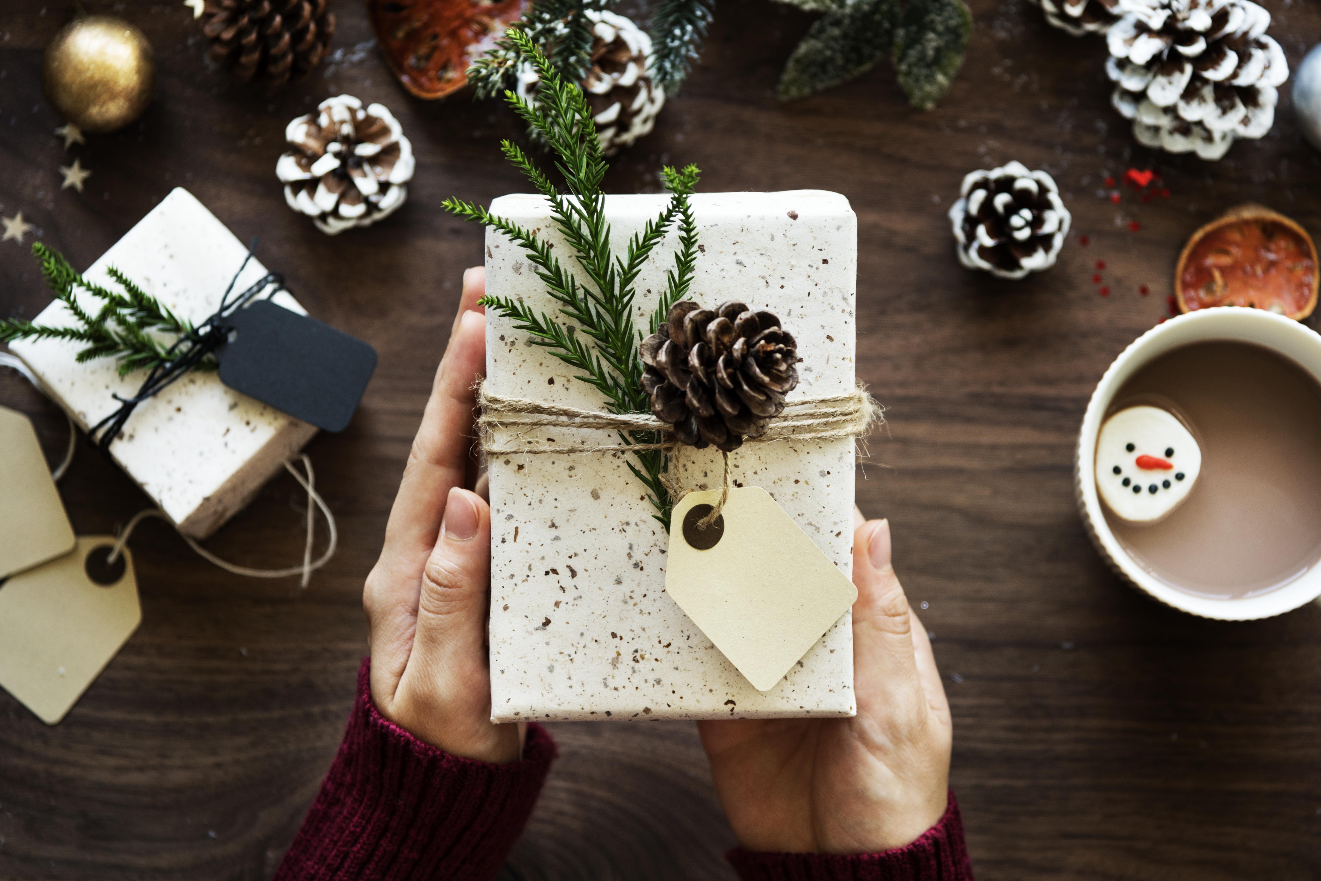 Gdzie kupić prezenty na świeta